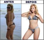 geisy antes e depois da fama